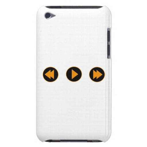 music iPod touch cases