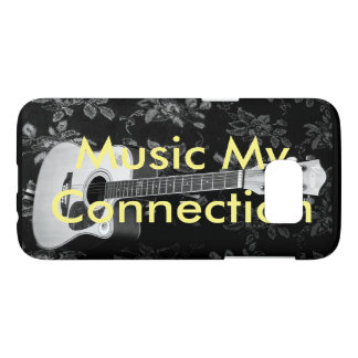 Music Connection Customize Product