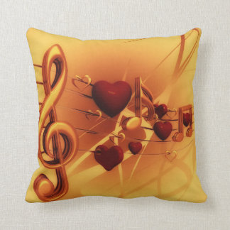 Music Cushion
