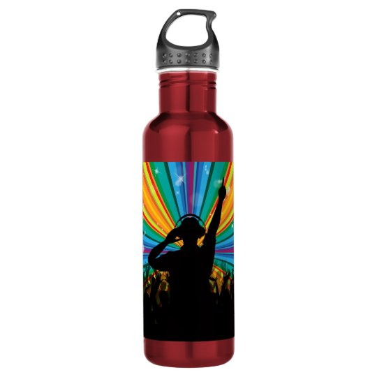 Customise Drink Bottle Gift