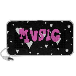 music doodle speaker