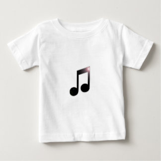 Music Eighth Note T Shirts