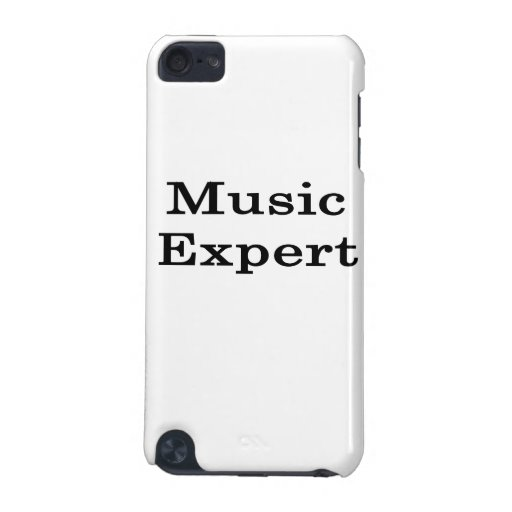 Music Expert iPod Touch (5th Generation) Case