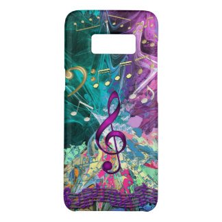 Music Explosion Case-Mate Samsung Galaxy S8 Case