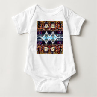 Music Festival Baby Bodysuit