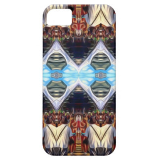 Music Festival Barely There iPhone 5 Case
