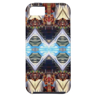 Music Festival iPhone 5 Case