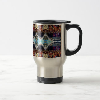 Music Festival Travel Mug