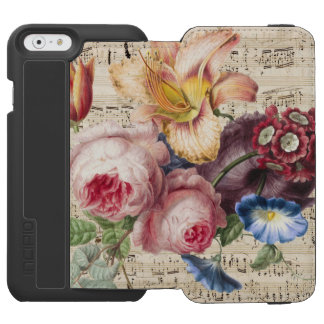 Music for the Soul Incipio Watson™ iPhone 6 Wallet Case