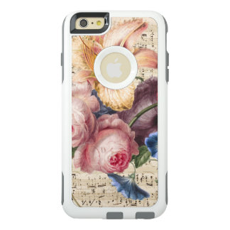 Music for the Soul OtterBox iPhone 6/6s Plus Case