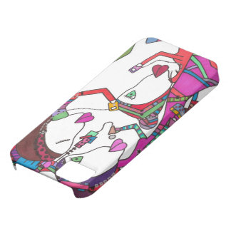 music friends on iphone case