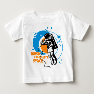 Music from outta Space Tshirts