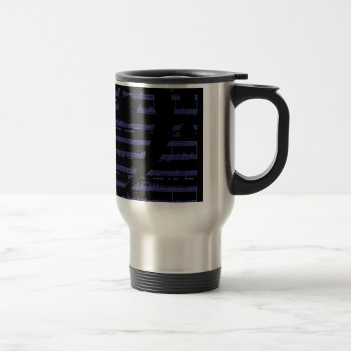 Music Gifts for Teachers and Educators Coffee Mugs