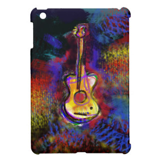 music guitar instrument iPad mini covers