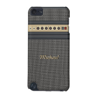 Music Guitar Sound Amplifier iPod Touch 5 Case iPod Touch 5G Cases