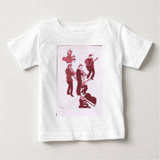 music guys complete t shirts