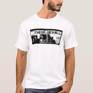 music hall logo T-Shirt