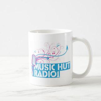 Music Hut Radio 1 Mug