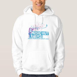 Music Hut Radio 1 Sweat Shirt
