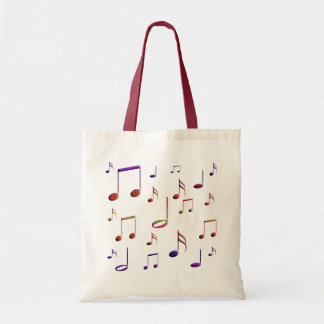 music in my bag