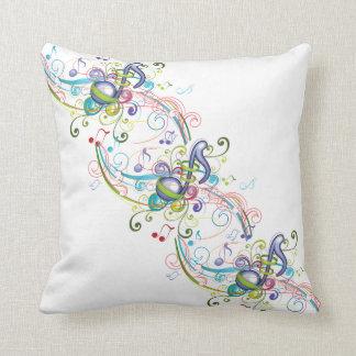 Music in the Air Cushion