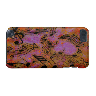 MUSIC IN THE AIR iPod Touch Case