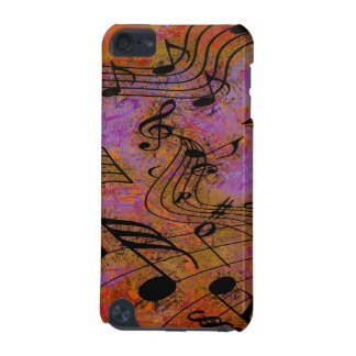MUSIC IN THE AIR iPod Touch Speck Case