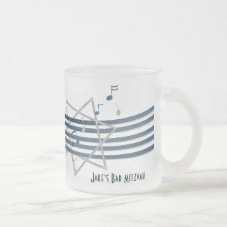 Music In the Air Coffee Mugs