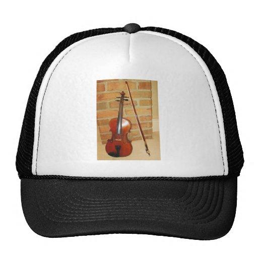 Music  Instruments Mesh Hat