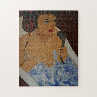music into the tub jigsaw puzzle