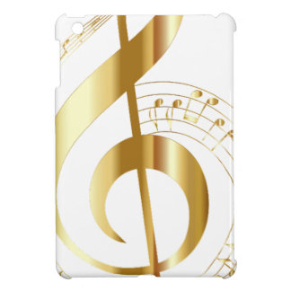 Music iPad Mini Cover