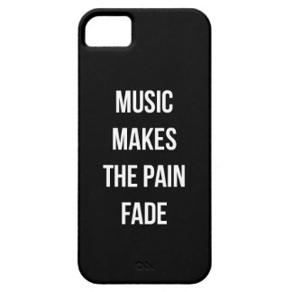 Music iPhone 4 Case