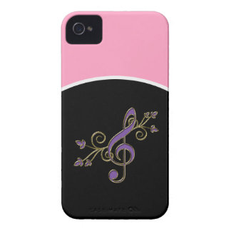 Music iPhone 4 Cases