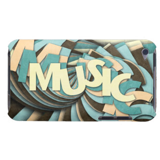 Music iPod Case-Mate Cases