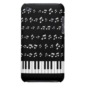 Music! iPod Touch Cover