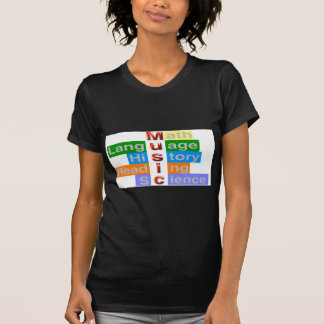 Music is Common Core T-Shirt