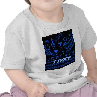 Music is my world_ tshirts