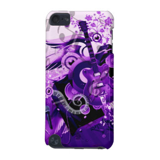 Music Journey_ iPod Touch 5G Cover