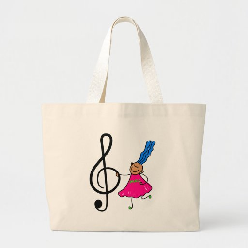 Music Kid Bag