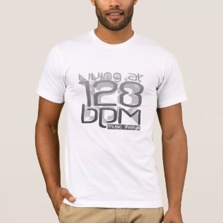 Music Lifestyle 1.0 T-Shirt