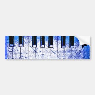 Music Live_ Bumper Sticker