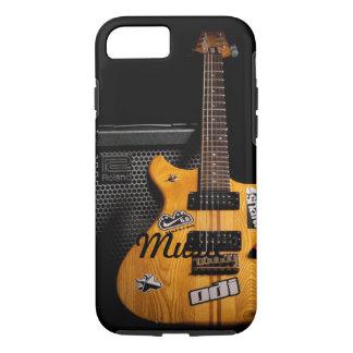 Music Love iPhone 8/7 Case