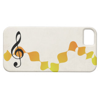 music lover barely there iPhone 5 case