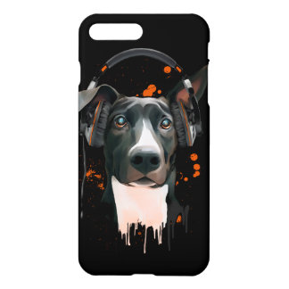music lover iPhone 7 plus case