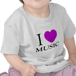 Music Lover_ Tees