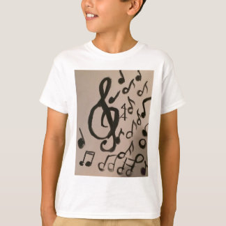 Music Lovers Delight T-Shirt