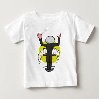 Music lovers infant T-Shirt