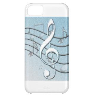 Music Lyrics Cover For iPhone 5C