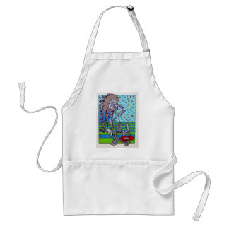Music Maker by Piliero Standard Apron