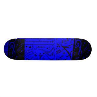 Music Maker_ Skateboard